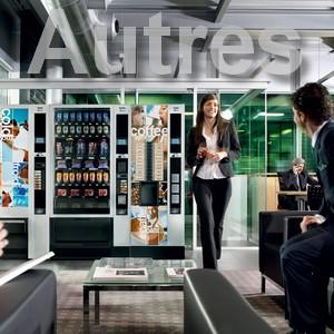 Automate distributeur