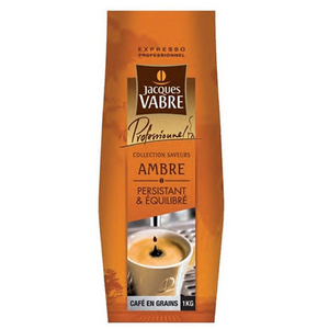 Jacques Vabre Ambre café