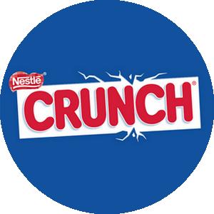 Crunch Nestlé
