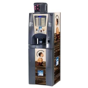 Distributeur automatique capsules café Lavazza Brio3 Blue