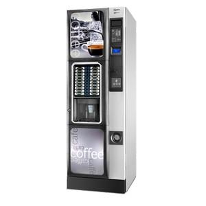 Distributeur automatique café, Necta Opera