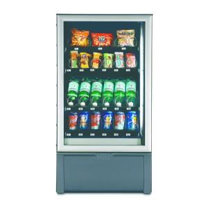 Distributeur automatique mini snakky Necta