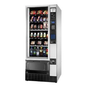 Distributeur automatique boissons Necta Melodia