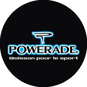 Powerade Boisson pour le sport