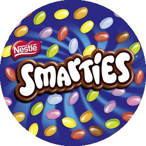Smarties Nestlé