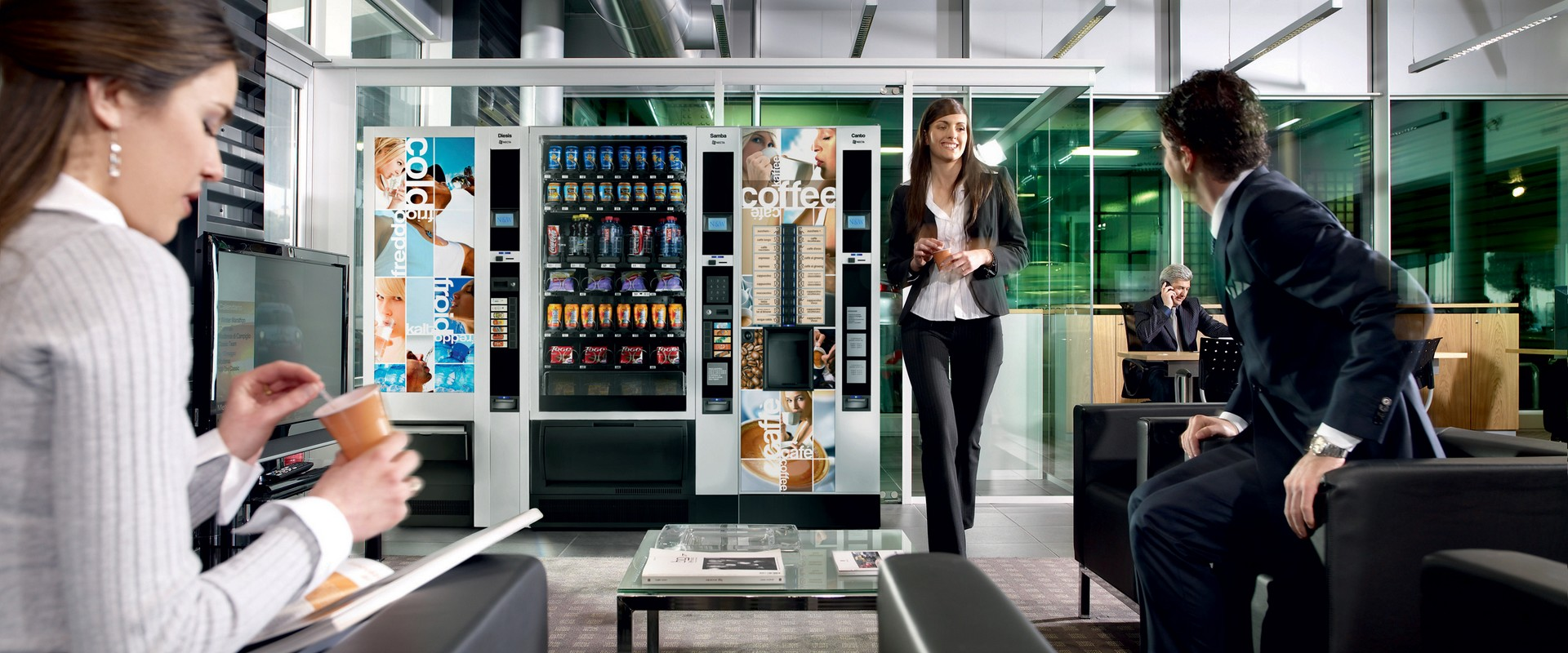 Automate distributeur ADIS