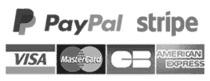 Paiements PayPal Stripe