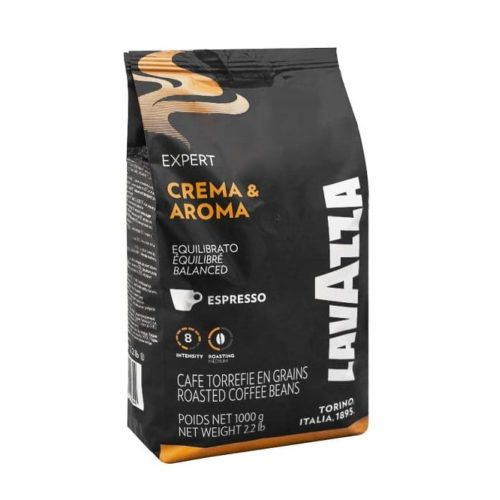 lavazza grain crema aroma